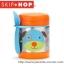 Food jar เก็บอุณหภูมิ จาก Skip hop - หมา thumbnail 1