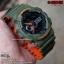 นาฬิกา Casio G-Shock GA-110LN Layered Neon colors series รุ่น GA-110LN-3A ของแท้ รับประกัน1ปี thumbnail 3