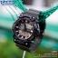 นาฬิกา Casio STANDARD Analog-Digital AEQ-200 series รุ่น AEQ-200W-3AV ของแท้ รับประกัน 1 ปี thumbnail 4