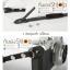 สายคล้องข้อมือกล้องหนังแท้ Camera Wrist Strap Leather thumbnail 15