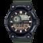 นาฬิกา Casio STANDARD Analog-Digital AEQ-200 series รุ่น AEQ-200W-3AV ของแท้ รับประกัน 1 ปี thumbnail 1