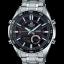 นาฬิกา Casio EDIFICE CHRONOGRAPH แบตเตอรี่ 10 ปี รุ่น EFV-C100D-1AV ของแท้ รับประกัน 1 ปี thumbnail 1