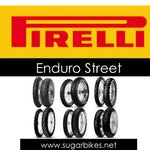 Pirelli Enduro Street