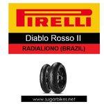 Diablo Rosso II (Radialiono/Brazil)