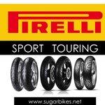 Pirelli Sport Touring