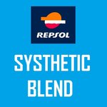 SYNTHETIC BLEND