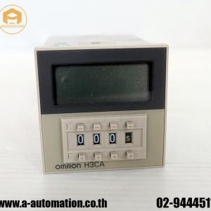 Timer Omron model:H3CA-8,2N (สินค้าใหม่)