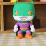 Funko Pop! (The Joker Batman)