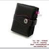 กระเป๋าสตางค์พร้อมส่ง รหัส PT12-67 แบบกระดุมคาดหน้ากระเป๋า สวยค่ะ