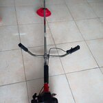 เครื่องตัดหญ้า CB-2210 3แรง ราคา 3000
