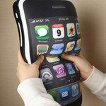 หมอนไอโฟน iphone 4/4s  รุ่น ICUSHION