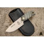 TOPS Knives Baja 3.0 Fixed Blade Knife