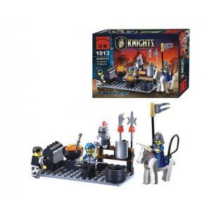 อัศวิน (Knight) E-1013 ตัวต่อเลโก้จีน ชุดอัศวิน