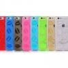 เคสยางนิ่ม Kiss Iphone 4/4s