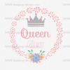 Queen Clear