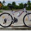 จักรยานเสือภูเขา Comp Elipse 18สปีด เฟรมเหล็ก โช๊คหน้า