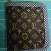 กระเป๋าสตางค์แฮนด์เมด (ใบสั้น)
