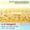 A-14 Vintage #2