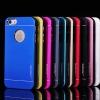 เคสฝาหลังอลูมิเนียม Motomo Iphone 6 plus 5.5 นิ้ว