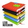 สมุดโน๊ต Lego