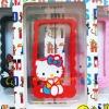 Bumper ซิลิโคน การ์ตูน Iphone4, 4s