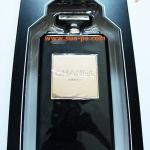 เคสขวดน้ำหอม Chanel Iphone 5/5s สีดำ ป้านเล็ก case ใหญ่กว่า