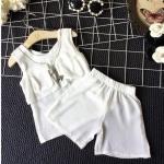 เสื้อ+กางเกง แพ็ค 5 ชุด ไซส์ 7-9-11-13-15