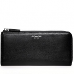 Pre-Order COACH LEGACY LEATHER SLIM ZIP Style no: 48178