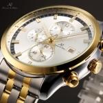 นาฬิกาข้อมือผู้ชาย automatic Kronen&Söhne KS 200
