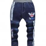 กางเกง ลายซีกะ แพ็ค 4 ตัว ไซส์ L-XL-XXL-XXXL