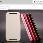 เคส HTC One M8 แบบฝาพับ ENLAND เรียบ หรู ไฮโซ เคสมือถือ ขายปลีก ขายส่ง ราคาถูก