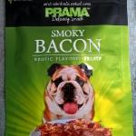 PRAMA ขนมสุนัข รสสโมคกี้เบคอน 70 กรัม
