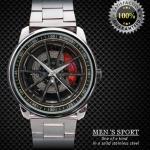 นาฬิกาแฟชั่น ล้อ MAX 3 D VOLK RACING G25