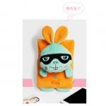 เคส iPad mini 3/2/1 กระเป๋าผ้าตุ๊กตาสุดกวนน่ารักมากๆ ราคาถูก