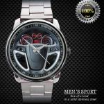 นาฬิกาแฟชั่น 3 D 2013 OPEL ASTRA OPC INTERIOR STEERING