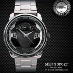 นาฬิกาแฟชั่น 3 D NEW SAAB 9-3 AERO SPORT STEERING WHEEL SPORT