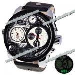 นาฬิกาแฟชั่น WEODO LED Watch สีขาว