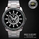 นาฬิกาแฟชั่น 3 D NEW VOLKSWAGEN VW GOLF