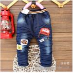 กางเกง (มีขนด้านใน) แพ็ค 5ตัว ไซส์ 6-8-10-12-14