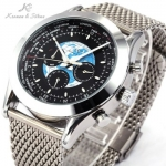 นาฬิกาข้อมือผู้ชาย automatic Kronen&Söhne KS086