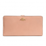 Preorder COACH MADISON SKINNY WALLET IN LEATHER Style No: 51936