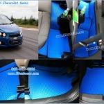 ผ้ายางปูรถยนต์ Chevrolet Sonic