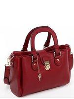 กระเป๋าแฟชั่น Axixi - 240 สี Red (Free จัดส่ง)
