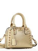 กระเป๋าแฟชั่น Axixi - 304 สี Gold (พร้อมส่ง)