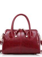 กระเป๋าแฟชั่น Axixi - 227 สี Red (Free จัดส่ง)