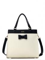 กระเป๋าแฟชั่น Axixi - 286 สี White (พร้อมส่ง)