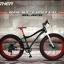 จักรยานล้อโต Panther Rocky 4.9 เฟรมอลู 7 สปีด 2016 thumbnail 2