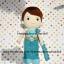 ตุ๊กตาแต่งงานชุดไทย แบบ2 thumbnail 2