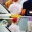 เสื้อยืด (T-Shirt) Rouge แบบ BTS thumbnail 2
