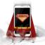 สำหรับ SAMSUNG GALAXY NOTE2 ฟิล์มกระจกนิรภัยป้องกันหน้าจอ 9H Tempered Glass 2.5D (ขอบโค้งมน) HD Anti-fingerprint thumbnail 4